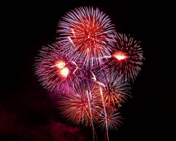 November: tijd om te starten met vuurwerkangst preventie